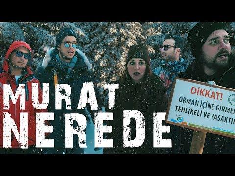 Murat Tehlikeli Ormanda Kayboldu!