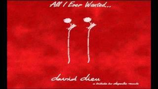 Depeche Mode - Dream On (David Dieu let bass remix)