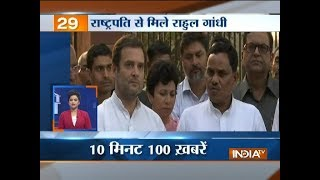News 100   29th March, 2018
