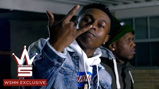 "NBA Big B ""Knowledge"" (WSHH Exclusive - Official Music Video)"