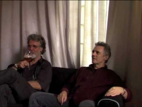 play video:Iain Matthews and Ad Vanderveen: What is it they like about in each other?