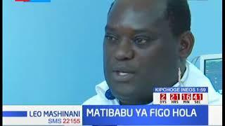 Furaha eneo la Hola kaunti ya Tana River huku wenyeji wakinufaika mtambo mpya ya kutibu figo.