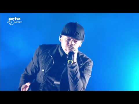 Linkin Park - Intro/Talking to myself SOUTHSIDE FESTIVAL 2017