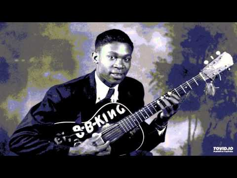 BB KING - Woke Up This Morning (My Baby's Gone) [1957] Mp3