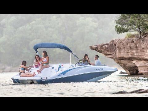 Tahoe 215 Xi video
