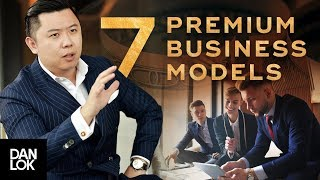 The 7 Premium Business Models You Need NOW - Successful Coaching & Consulting Secrets Ep.9