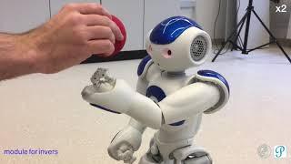 reactive robotic applications