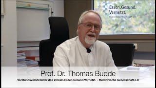 Essen.Gesund.Vernetzt. – Medizinische Gesellschaft e.V.