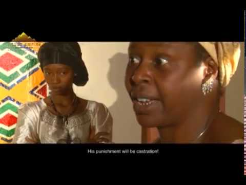 Dan Marayan Zaki Part 4 Hausa Blockbuster With English Subtitle From Saira Movies hausa empire