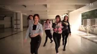 【GS DANCE STUDIO】GALS & KENKY    Pillows Jennifer Hudson  高清