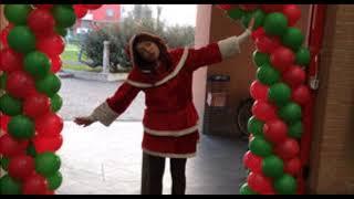 Organizzazione di feste ed eventi di Natale