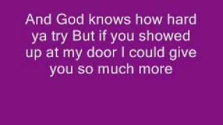 Maroon 5 Last Chance w/ Lyrics (Hands All Over)