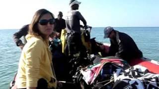 preview picture of video 'San Sebastian - Vilanculos - Mozambique'
