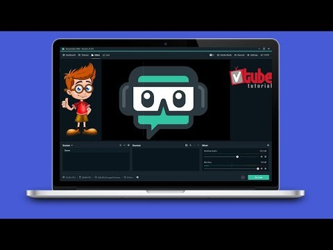 How to download and install Streamlabs OBS on windows 10/8/7 ( Streamlabs OBS )