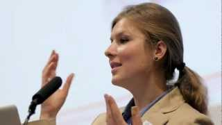 Olga Klimecki - Empathy and Compassion in Society 2012 - Video 4
