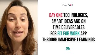 Day One Technologies - Video - 3