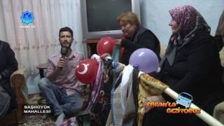 Erkan'la Geziyoruz || Başhüyük Köyü - Sarayönü || Kanal 42