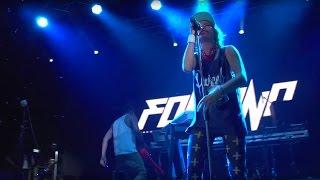 Fontano - Революция, Первый Снег (Live @ XXXX Night Life Awards 2013)