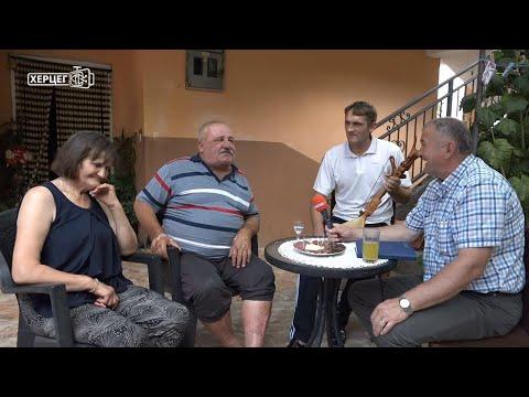 ZEMLJOM HERCEGOVOM - PAĐENI 21.08.2020.