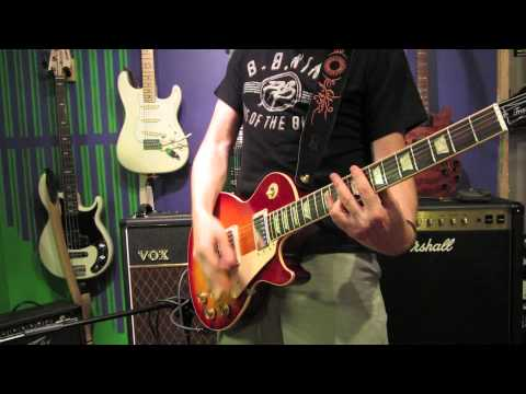 Buying a Guitar - Electric - Eastern Suburbs School of Music
