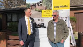 1 Anzac Street, Murrumbeena | Auction Recap & Vendor Testimonial