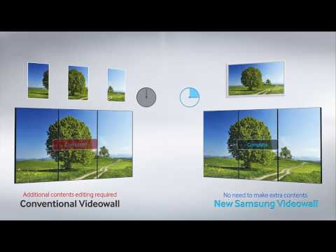 Video Wall Design & Implementation