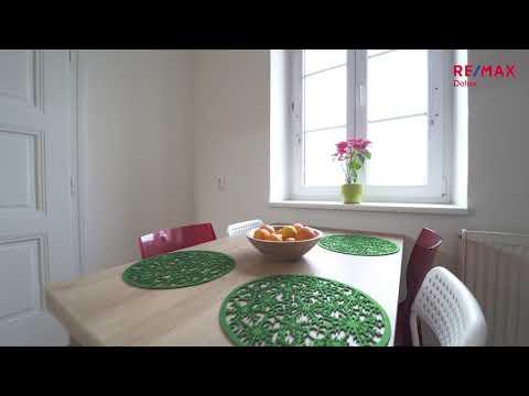 Video z << Prodej bytu 3+1, 90 m2, Brno >>