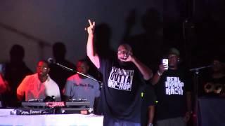 Chubb Rock @ Wingate Park Concert Series 2017