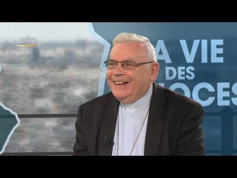 Mgr Hubert Herbreteau - diocèse d'Agen