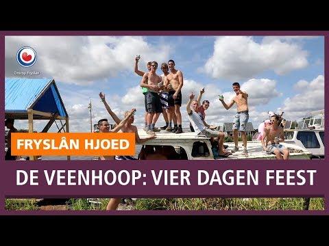 Pak de diskobus nei Berltsum op 15 maart foar de Jûn foar Fryslân