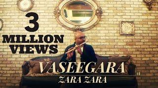 Vaseegara   Zara Zara   Minnale (RHTDM)   Flute Siva   Harris Jayaraj   Flute Instrumental