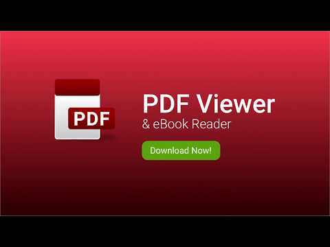 free download pdf viewer for android