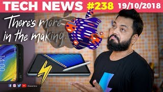 Smartphones of 2019, Flipkart Dhamaka Sale, Apple New Launch, Galaxy Tab S4, Mi Mix 3-TTN#238