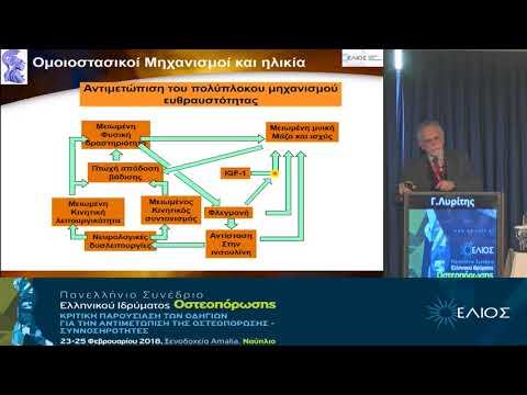 Λυρίτης Γ. - Σχεδιασμός θεραπευτικής στρατηγικής. Ποιοι χρειάζονται θεραπεία