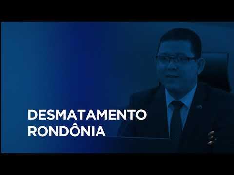 O supercompacto da entrevista de Marcos Rocha à Record News em rede nacional - Gente de Opinião