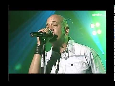 Bahiano video Sin cadenas - CM Vivo 3/9/2008