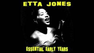 Solitude, Etta Jones