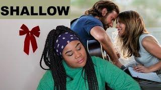 Lady Gaga & Bradley Cooper - Shallow (A star is Born) |REACTION|