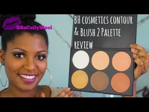 Studio Pro Contour Palette by BH Cosmetics #11