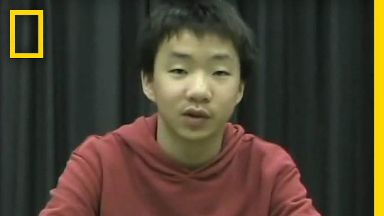 Geographic Bee 2010 - NJ Finalist | National Geographic Bee 2010 thumbnail