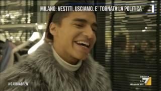 Milano: vestiti, usciamo. È tornata la politica
