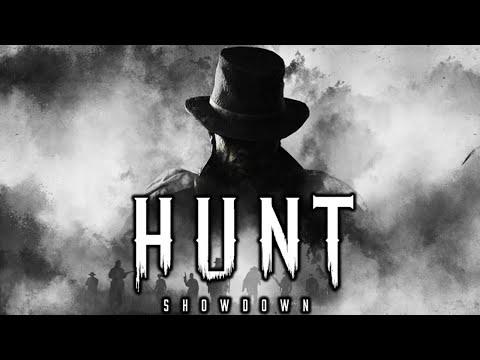 Hunt Showdown has Amazing Atmosphere