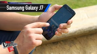 Samsung Galaxy J7 2017 im Test: Die bessere Wahl?
