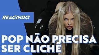 Luísa Sonza: Pop E Clichê Em Boa Menina | REAGINDO