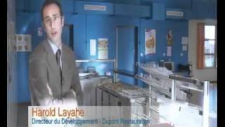 Nutripack - Trophées de l'Economie Responsable 2011