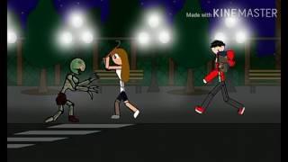 Зомби Апокалипсис|Рисуем Мультфильмы