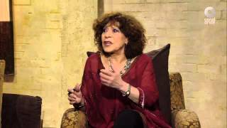 Conversando con Cristina Pacheco - Gustavo Sánchez