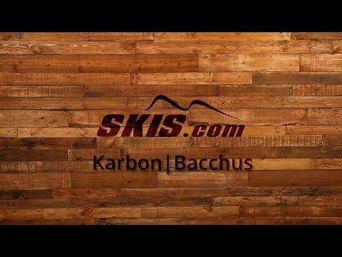 Video: 2020 Karbon Bacchus Men