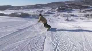 Perisher - Opening Day 2015