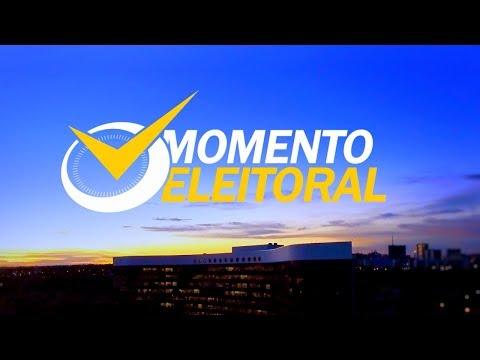Mesário - Thayanne Fonseca | Momento eleitoral nº 31